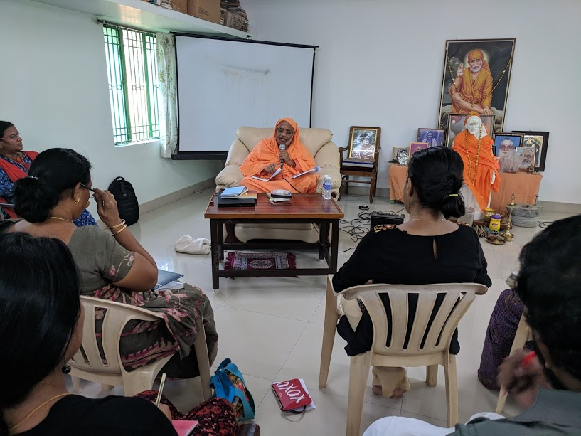 VEDIC RETREAT 20TH - 29TH APRIL 2018